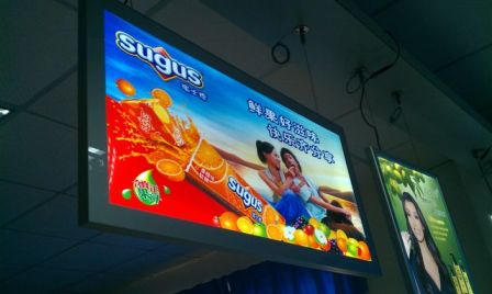 LED Display Signage Panels