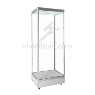 Hire Mannequin Display Cabinets