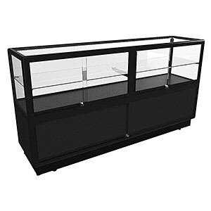 CTSL 1800 Display Counter - Fully Assembled