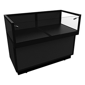 JCDL 1200 Jewellery Display Counter With Storage