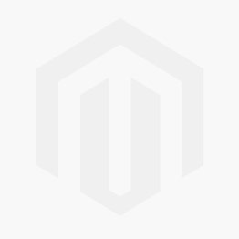TPFL 1200 Upright Glass Display Cabinet with LED Downlights - Fully Assembled