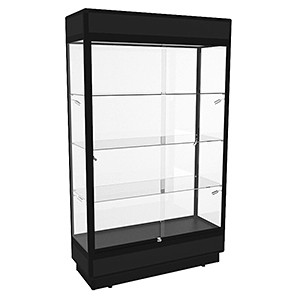 Display Cabinets & Glass Cabinets Melbourne, Sydney ...