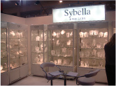 Exhibition Hire Display Cabinets & Furniture by Showfront