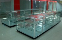 Full Glass Counter