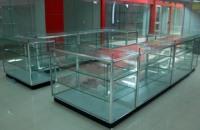 Full Glass Counter