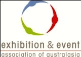 EEAA Logo - Exhibition & Event Association of Australasia