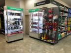Autobarn Custom Cabinets and shelving unit by Showfront 2