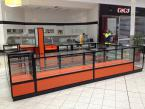 Blind Jimmy's Retail Kiosk