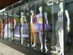 Custom Mannequin display cabinets by Showfront