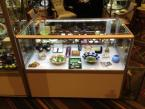 Display Counter by Showfront at Antique Jewelry Expo