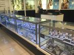 Watch Display Counter - Myer Sydney 1