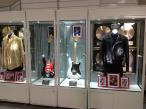 Guitar Display Cases