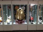 Memorabilia Display Cases
