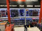 Store Display cabinets at Repco Bayswater Nunawading 2019 by Showfront 10