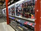 Store Display cabinets at Repco Bayswater Nunawading 2019 by Showfront 7