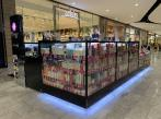 Custom Display Kiosks at MBS The Glen by Showfront 2