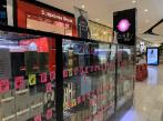 My Beauty Spot Kiosk at MBS The Glen by Showfront 1