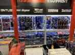 Store Display cabinets at Repco Bayswater Nunawading 2019 by Showfront 3