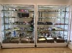 Custom Dispaly Cabinet by Showfront