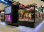 Custom Display Kiosks at MBS The Glen by Showfront 1