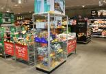 Pacific Werribee Store Display Kiosk by Showfront