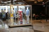 Mannequinn Display Cabinets by Showfront, Pacific Werribee