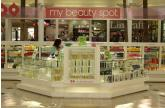 Shopping Centre Kiosk - My Beauty Spot 1