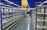 Metal Shelving & Racking Systems