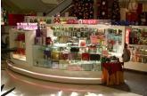 Shopping Centre Kiosk - My Beauty Spot 2