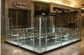 Shopping Mall Kiosk 1