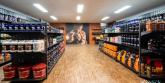 Custom Store Display cShelves at Tarneit Health Store by Showfront 5