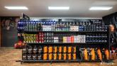 Showfront Shelving, Tarneit 1