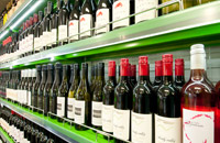 Retail Shelving by Showfront - Wine Racks