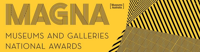 Showfront partners with Museums Australia for MAGNA awards night