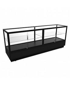 CMC 2400 Black Display Counter by Showfront