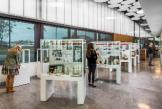 Shell Harbour Museum Display Cabinets by Showfront