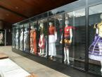 Custom Mannequin display cabinets for DCE by Showfront 2