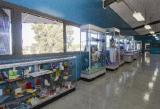 Loyola College Display Cabinets Cabinets by Showfront 1